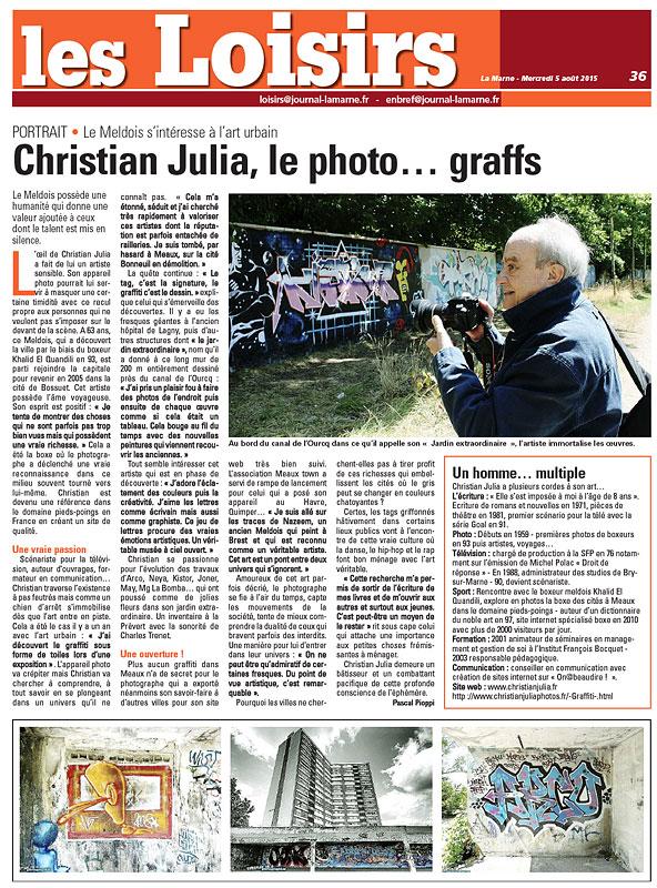 Festival de l eau christian julia photographies - Piscine de meaux tauziet ...